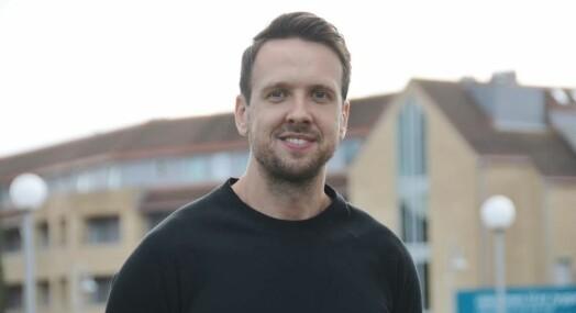 Jan Henrik Heggebø er konstituert redaktør i Bygdebladet