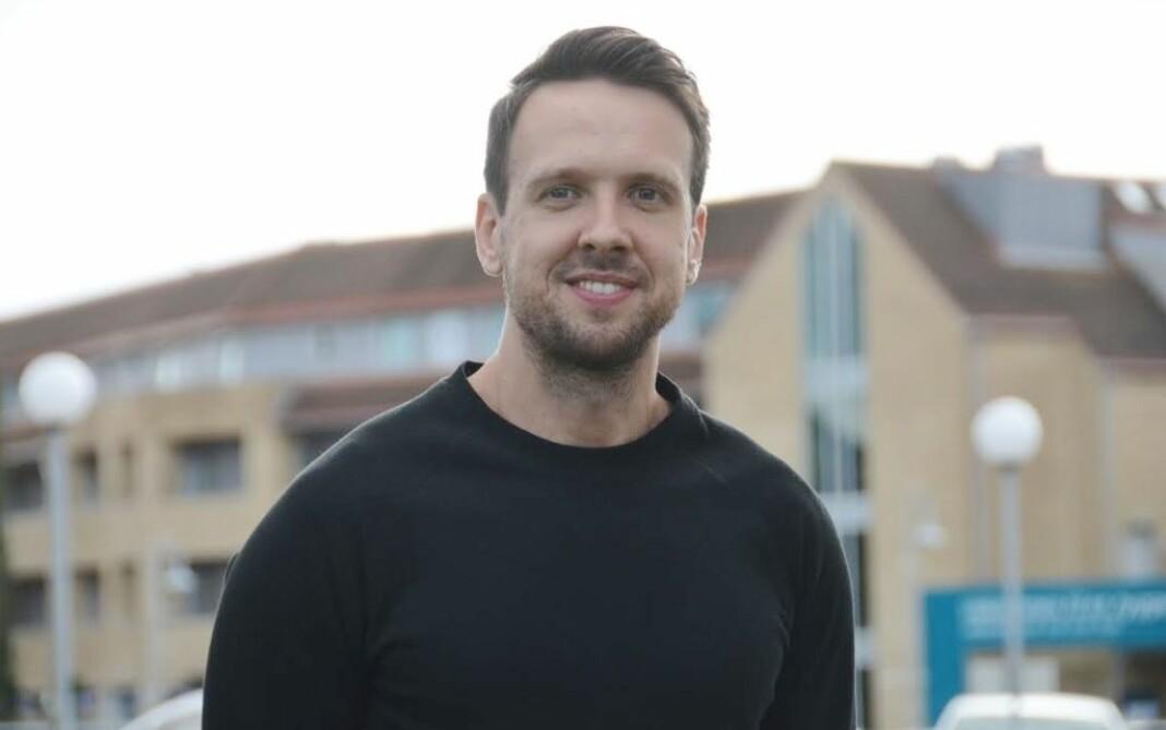 Journalist Jan Henrik Heggebø er konstituert som ansvarlig redaktør i Amedia-avisen Bygdebladet Randaberg & Rennesøy.
