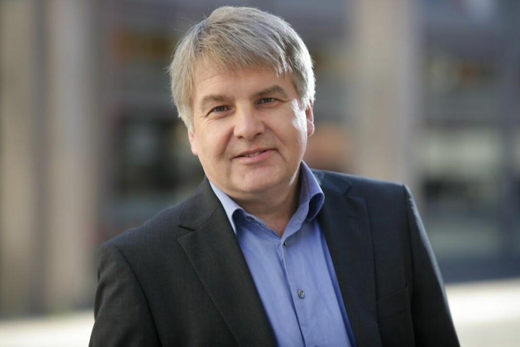 – En av de viktigste oppgavene til PFU er at vi skal kunne lære noe, og å sette en standard, sier OA-redaktør Erik Sønstelie.