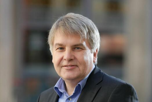 Erik H. Sønstelie Oppland Arbeiderblad