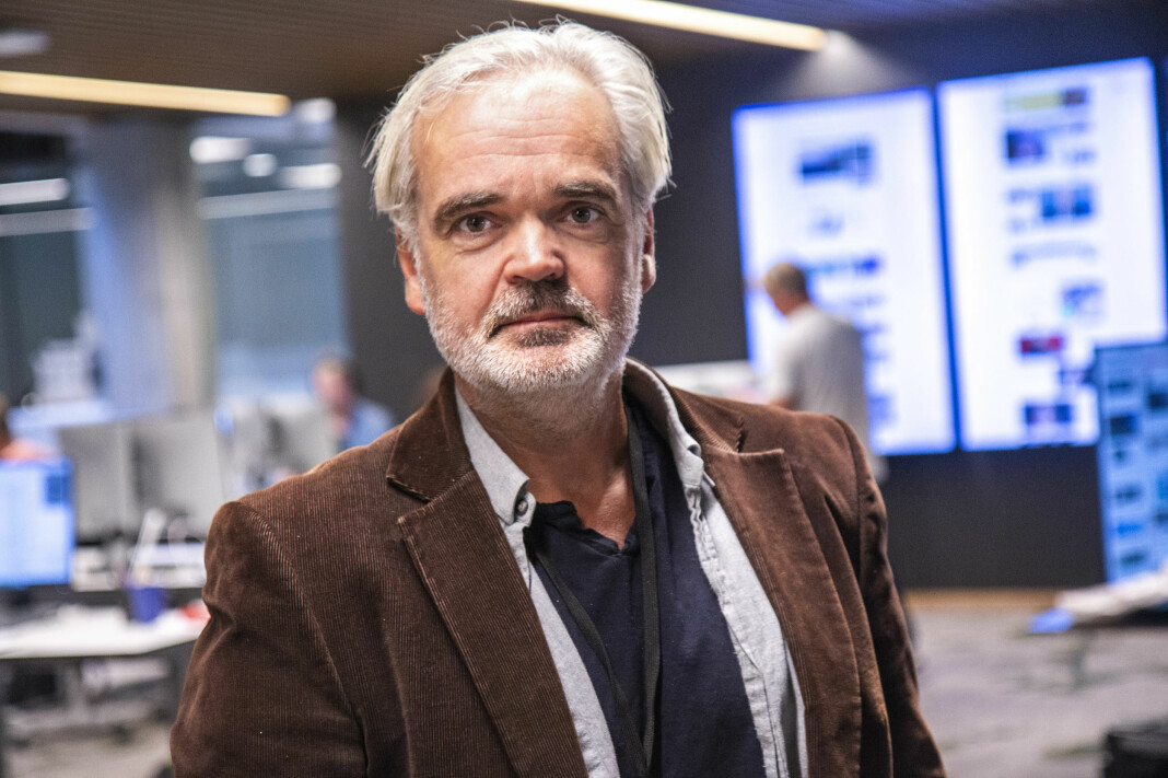 Sjefredaktør Eivind Ljøstad i Fædrelandsvennen betviler ikke tallene, men kaller analysen tullete, og anklager Argument Agder for ikke å forstå medieøkonomi.