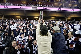 NRK tviler på at det blir noen cup i år