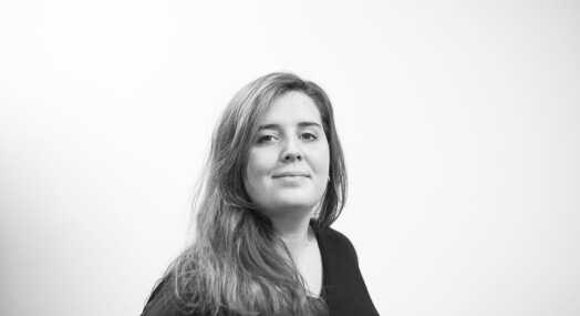 Marie Skarpaas Karlsen er ny leder for kultur i BA