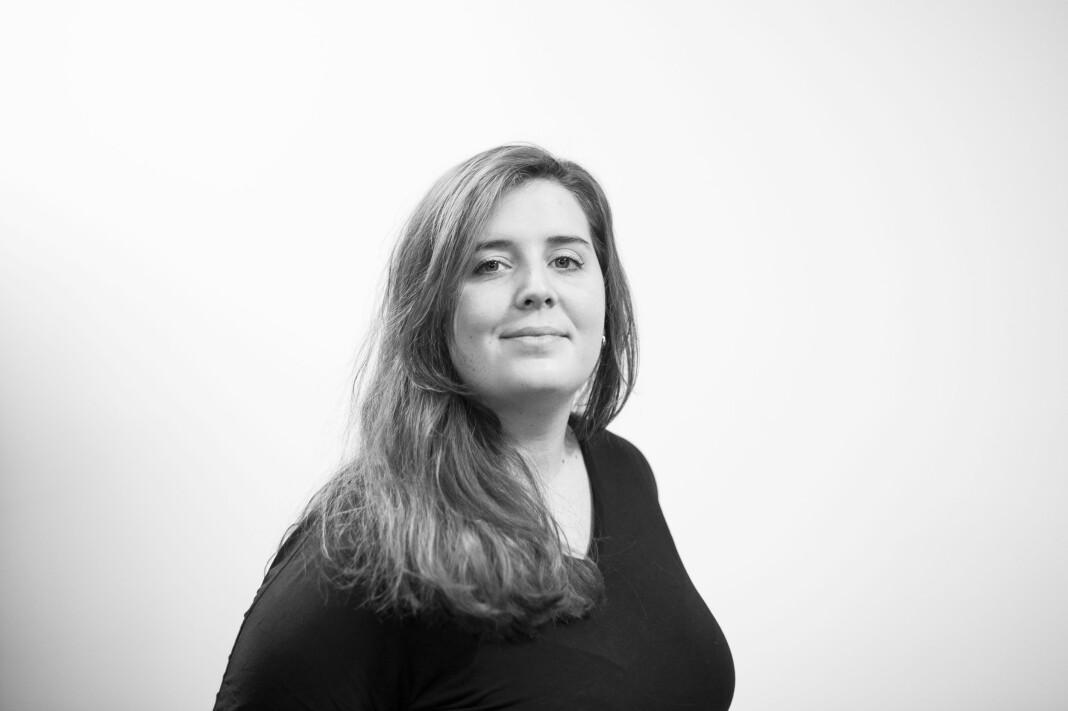 Pulsen-redaksjoner i BA har fått nye sjef: Marie Skarpaas Karlsen.