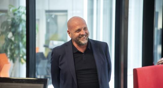 Tor Godal blir nyhetsredaktør i BA