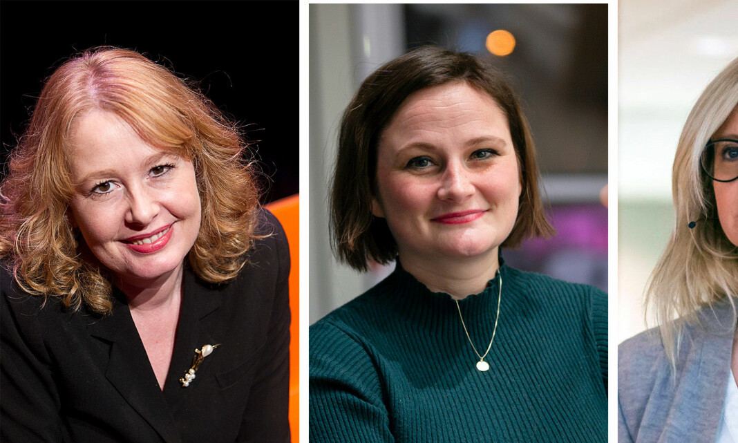 Skandinavisk metoo-dekning: Svensk aktivisme og norsk ansvarlighet?