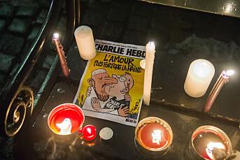 Mistenkte medhjelpere i Charlie Hebdo-angrep for retten