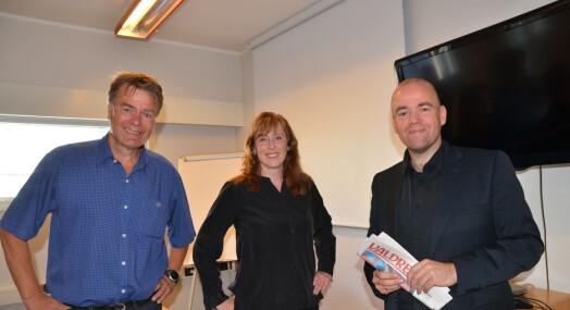 Hilde Lysengen Havro er ansatt som ny ansvarlig redaktør og daglig leder i avisa Valdres