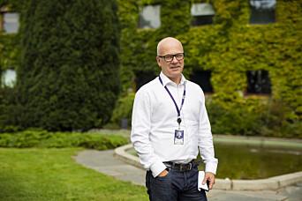 Svarer på midlertidig-kritikken: Mener det er ekstremt høyt under taket i NRK