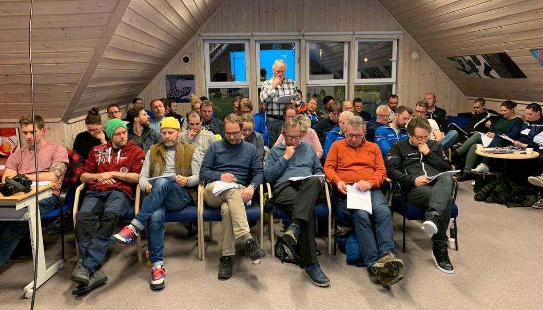 Årsmøtet i Lillesand idrettslag fikk brått svært bred dekning. Onsdag ble idrettslagets PFU-klage mot lokalavisa behandla i utvalget.