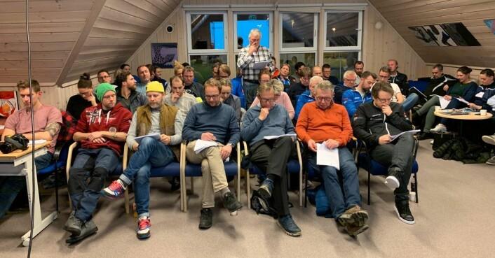 Lillesands-Posten frikjent for shorts-sak som ble nasjonal snakkis