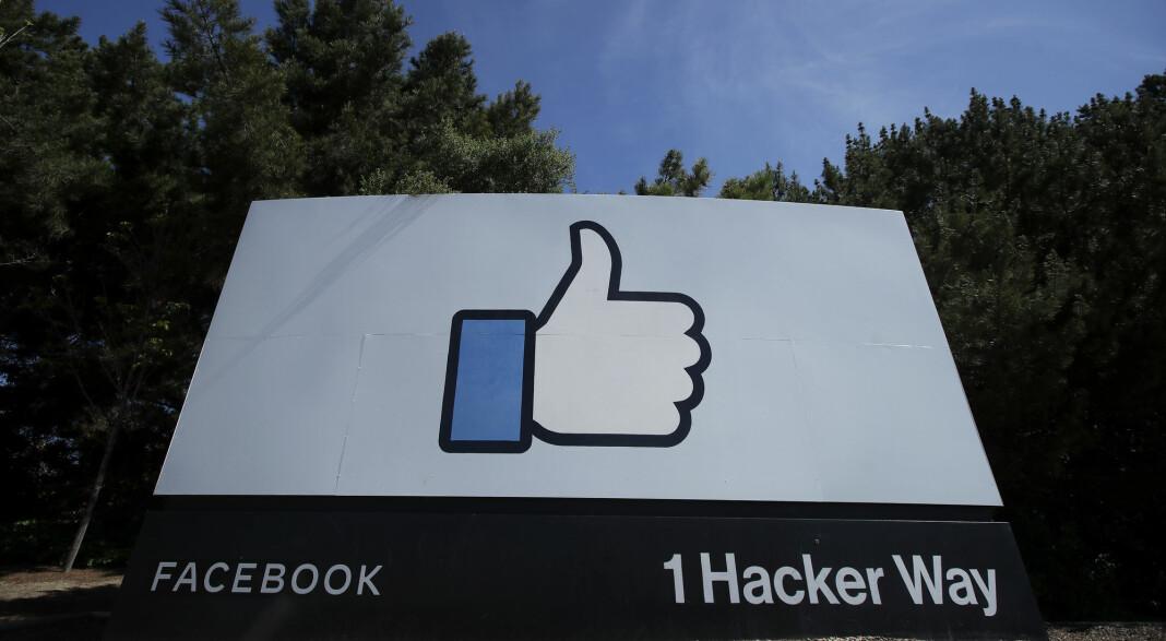 Facebook sier tirsdag at de har slettet et lite nettverk av kontoer med bånd til Russland, som de mener forsøkte å påvirke USAs presidentvalg i november.