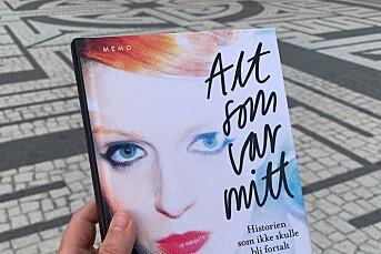 Helhetsinntrykket som fester seg er at NRK misliker både forfatteren og boken