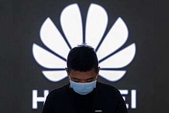 Politikere reagerer på at Huawei vil lage dansk «barne-TV»