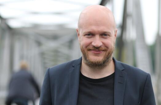 Redaktør blir eneleder i Eidsvoll Ullensaker Blad