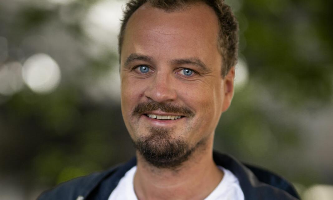 NTBs språkpris til Morgenbladets journalist og huslingvist Paal Uvaag