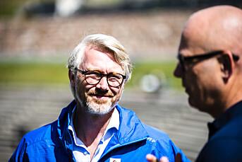 TV 2 og NRK deler fotball-EM i 2024 og 2028