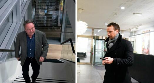 Vi vil ikke ha «trumpisme» i Norge