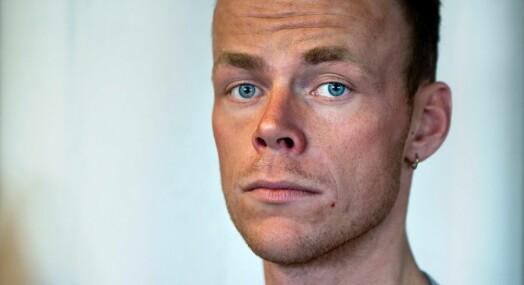 Dagbladet-journalist Steinar Solås Suvatne skal vitne i Bertheussen-saken