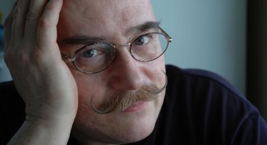 NRK-programleder Harald Are Lund er død