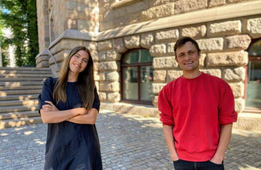 VG styrker podkaststaben med Nikoline Mevassvik Haugen og Askild Matre Aasarød