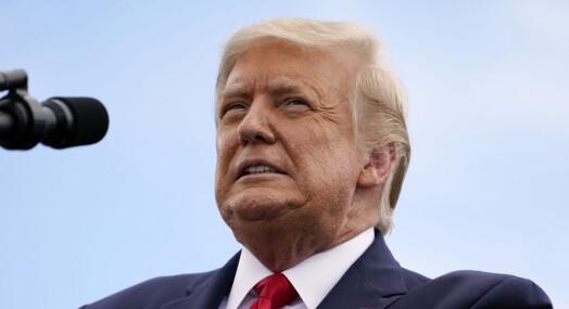 Amerikansk faktasjekk: NTB tar feil om Trump