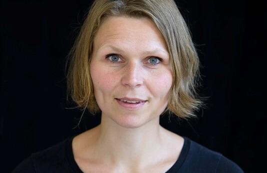 Astrid Sverresdotter Dypvik er tilsett som ny redaktør i Syn og Segn