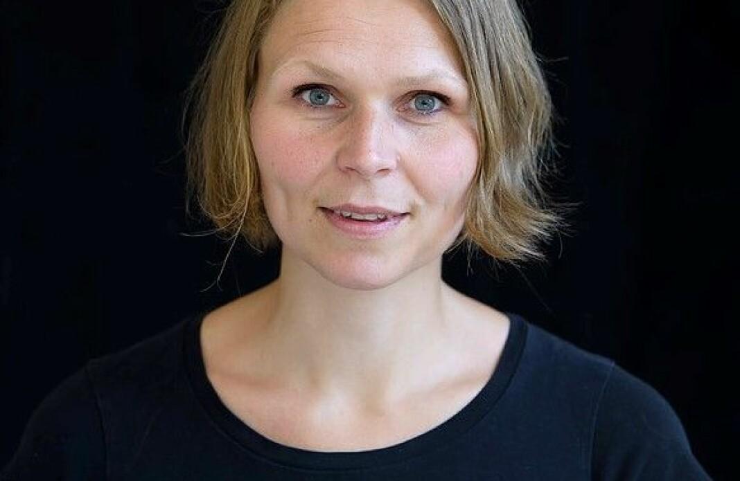 – Syn og Segn er ein viktig arena å få nye stemmer og nye tema ut i offentlegheita, seier Astrid Sverresdotter Dypvik.