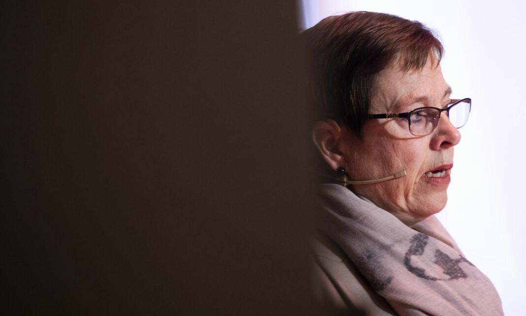 Medienes 300 korona-millioner ville ikke blitt brukt opp med opprinnelig støtteordning
