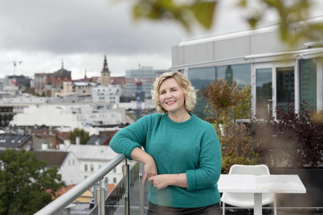 Ingrid Indseth blir produktsjef i Dagens Næringsliv. Tidligere har hun jobbet for konkurrenten E24.