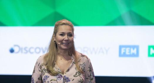 Tine Austvoll Jensen ny norgessjef i Google