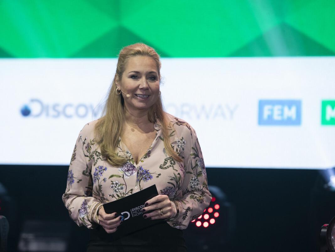 Tine Austvoll Jensen har fått jobben som ny landdirektør i Googles avdeling i Norge og tiltrer i januar 2021.