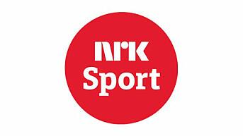 Sommarjobb i NRK Sport