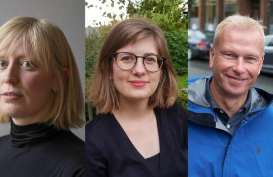 Klar for å møte ny konkurrent: Trønder-Avisa ansetter tre journalister og gjenåpner stjørdalskontoret