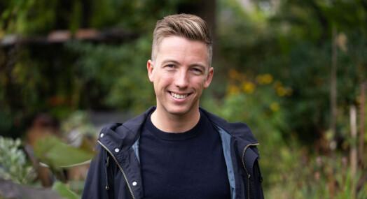 Henter Skarvøy til TV 2: – Hans erkjennelse er tydeligere nå enn den var