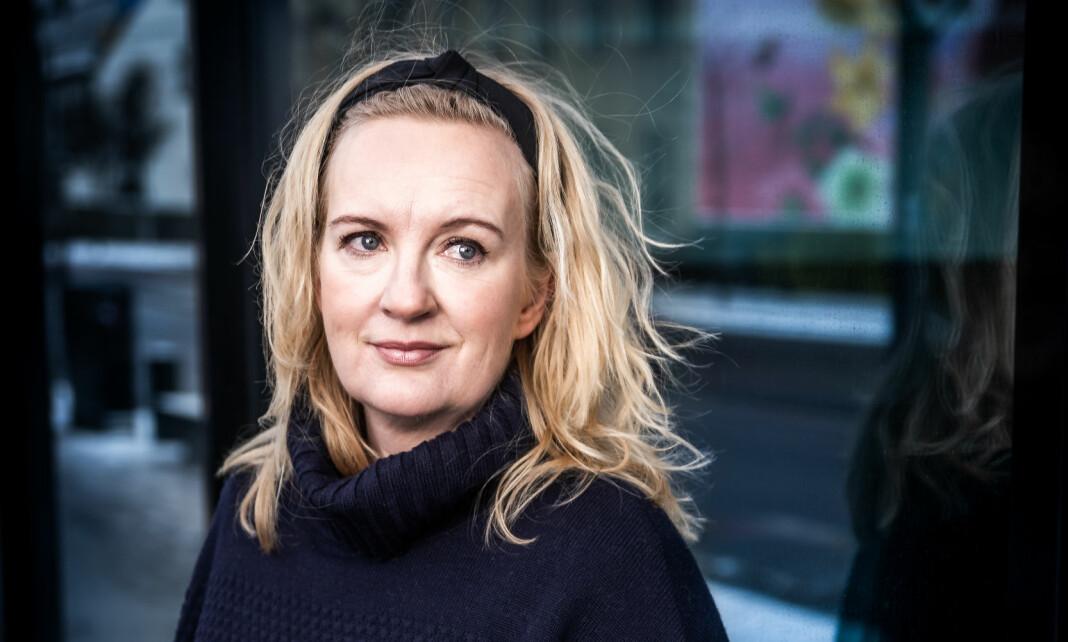 Liv Skotheim går fra debattavdelinga i BT til å bli leder for BTs kulturredaksjon.