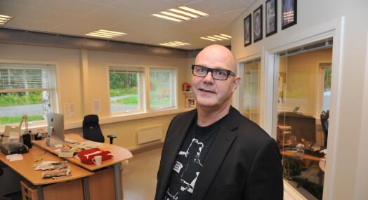 Nye Troms-redaktøren gir seg etter 15 år – blir journalist hos konkurrenten