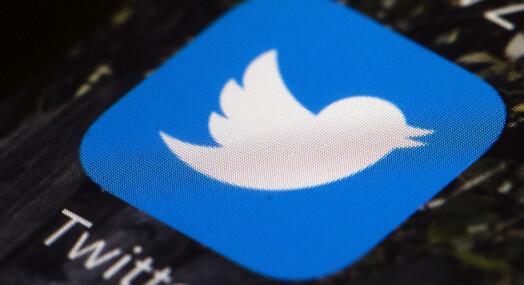 Twitter ruster opp sikkerheten for journalist-kontoer før USA-valget
