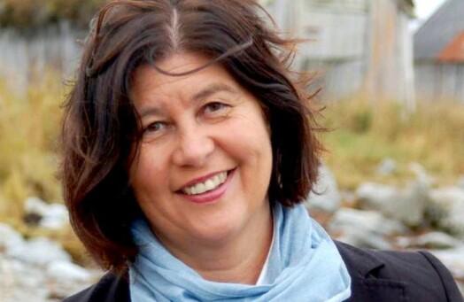 Hilde K. Røsvik forlater Svalbardposten og journalistikken