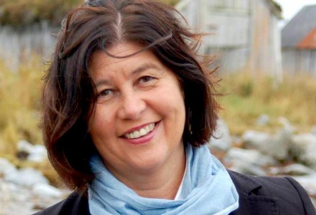 Hilde K. Røsvik blir fra nyttår stabsleder i Giske kommune. Siden 2016 har hun vært eneleder i Svalbardposten.