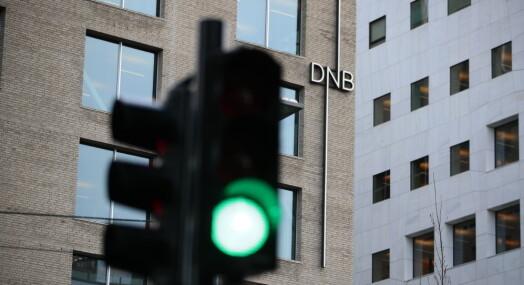 Ny dokumentlekkasje om storbanker