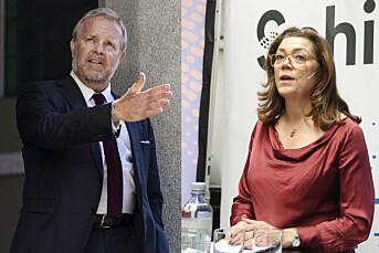 Schibsted-eier ut mot Skogen Lund: – Uheldig