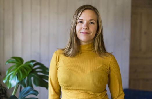 Kristine Lindebø blir reportasjeleder i VOL: – Å få jobbe med reportasje og foto på heltid er en drøm jeg har hatt lenge