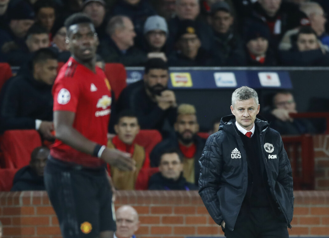 Nå blir det dyrere å se Manchester United-manager Ole Gunnar Solskjær og engelsk fotball på norsk tv.