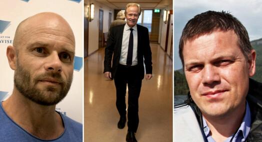 Ærekrenkelsessak mot lokalavisa Raumnes ruller videre til lagmannsretten