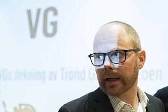 Tre klager mot VG på sakslista for PFU
