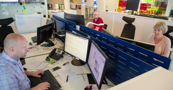 PFU med kritikk mot Haugesunds Avis