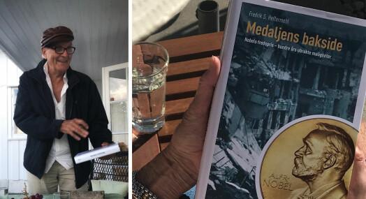 «Medaljens bakside» – fra journalistikkens bakgård