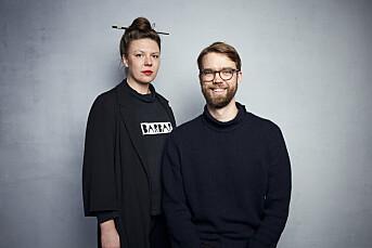 «Kunstneren og tyven» vant pris for beste nordiske dokumentarfilm