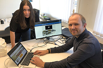 Redaktøren i Alvdal midt i væla og Tynsetingen blir også redaktør i Folldalsportalen